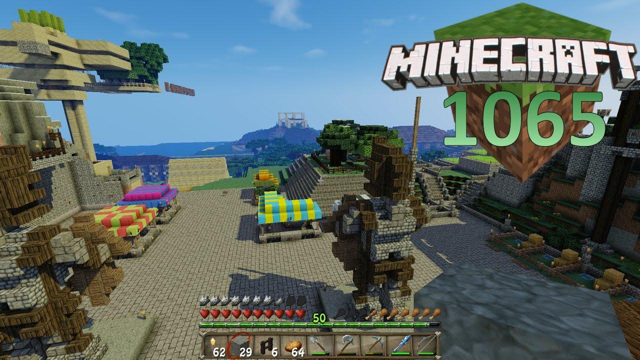 Minecraft König
