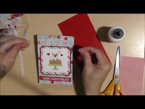 grandma's brag book Design Team Country Craft Creations