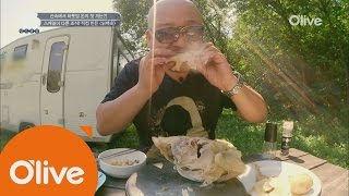 one night food trip [거제] 돈스파이크, 모닝 닭백숙, 1인1닭 160810 EP.20