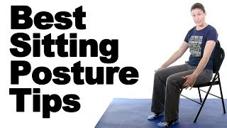 5 best sitting posture tips to reduce back pain neck pain ask doctor jo