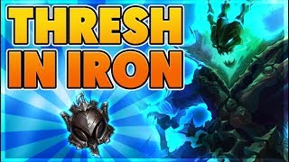 *IRON TIER* YOU LAUGH YOU LOSE (NEVER AGAIN) - BunnyFuFuu
