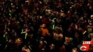 Destra Denise and Alison at Soca Monarch 2009 LIVE- Obsessive Winers (deh cyar wine like we)
