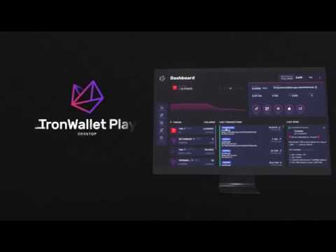 cryptocurrencies wallet for tron