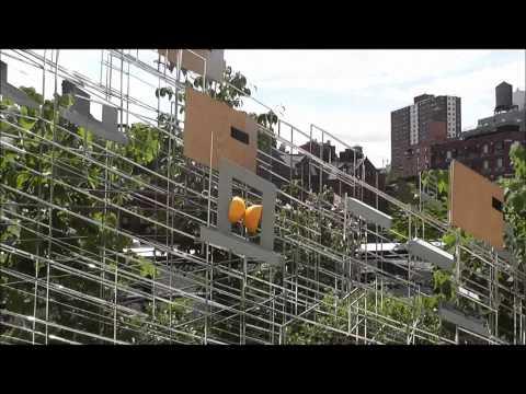 The High Line (New York City)