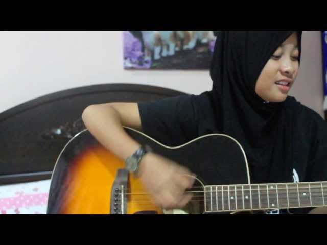 Pencuri Mark Adam (cover) by Amiera Yusaini Travel Video