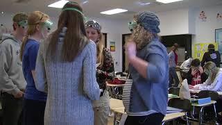 Bridgette Sparks Shell Science Award Video