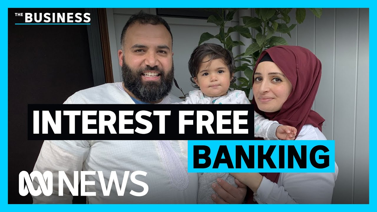 NAB launches Sharia loan product into Australian Islamic finance market   The Business - ABC News (Australia)