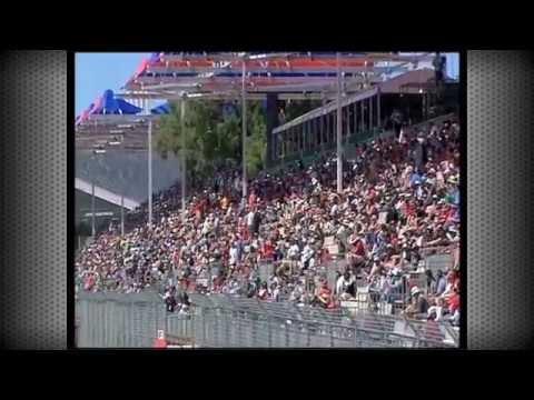 Craig Dontas Racing V8 Ute promo