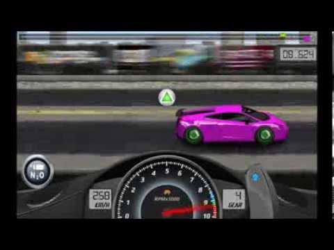 Drag Racing Money Rp (root)
