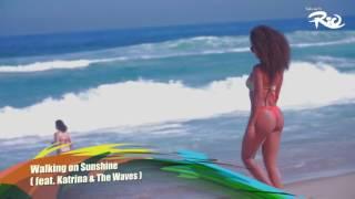 """Take Me To Rio - """"Walking on Sunshine"""" (feat. Katrina & the Waves)"""