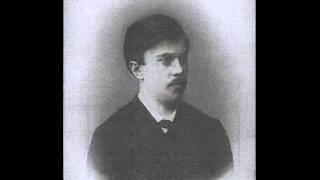 Sapellnikoff Schumann Traumeswirren