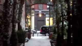 Mondrian Hotel Downtown New York 2