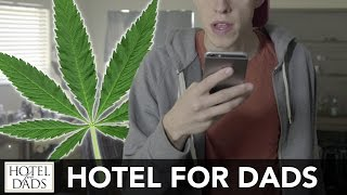 iPhone Commercial: 4/20