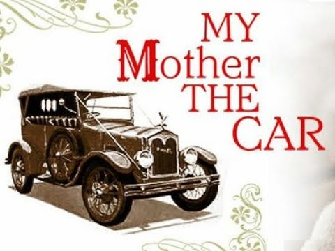 Remembering The cast from My Mother The car 1965