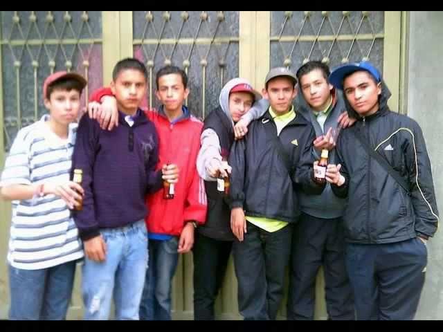 yoki barrios amigos