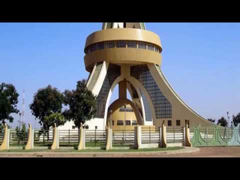 Burkina Faso, Mystery Country - Africa (HD1080p)