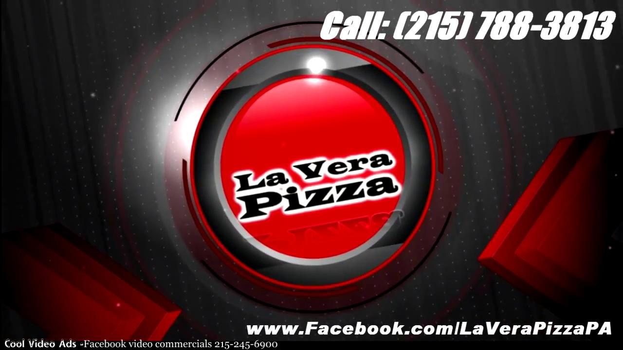 Welcome To La Vera Croydon Pizza Video