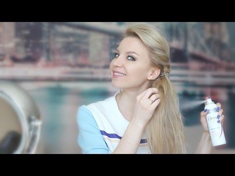 Как использовать сухой шампунь от Estonianna - All Things Hair