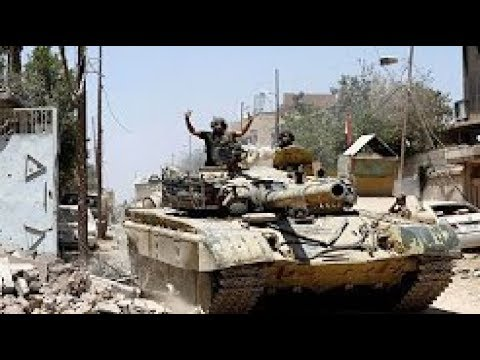 Mosul And Yemen War Documentary 2017