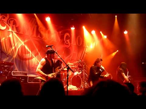 Crimson Glory - Eternal World Zoetermeer...