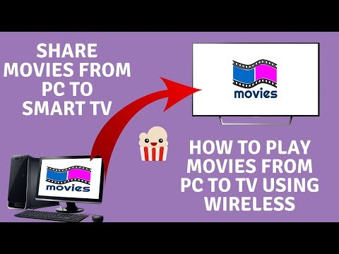 how-to-play-movies-from-pc-to-tv-using-wireless