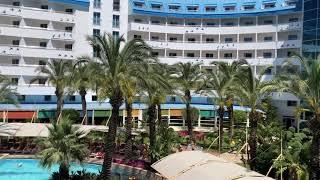 Crystal Admiral Resort Suite Spa Side Antalya 11 June 2019
