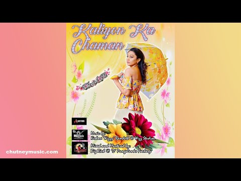 Cherish Ragoonanan - Kaliyon Ka Chaman (2020 Bollywood Song)