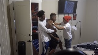 I I LOST MY MEMORY PRANK ON RUNIK AND KING!! *MUST WATCH*