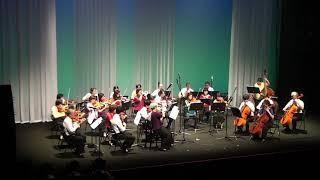 第15回いわき街中コンサート(2018/10/7) いわき交響楽団の演奏(1)ア...