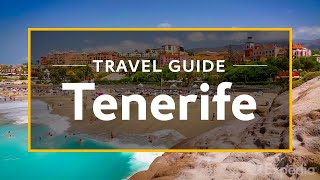 Tenerife Vacation Travel Guide | Expedia
