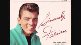 Fabian - Turn Me Loose (1959)
