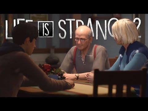 CHEZ LES GRANDS-PARENTS - Life is Strange 2 #2 (épisode 2) thumbnail