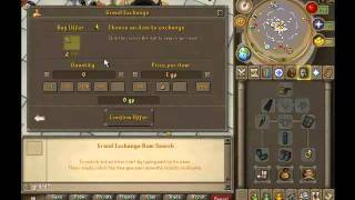 RuneScape Update - Clue Scroll Reward - Wtf Genocide Commentary