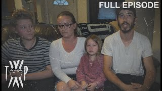 A Family Nightmare S1 E3 | The Turrey Family Story 4k