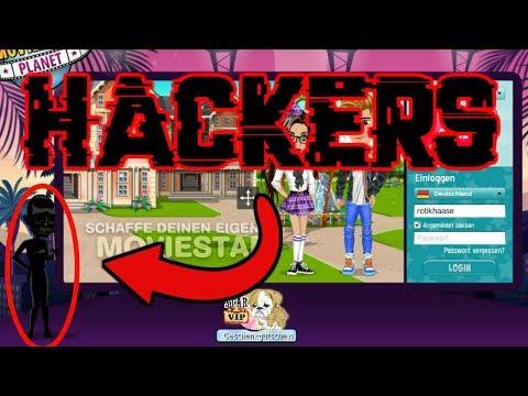 Hackers On The MSP Login Screen OMG!