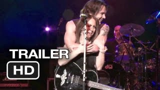 An Affair Of The Heart Official DVD Release Trailer #1 (2013) - Rick Springfield Documentary HD