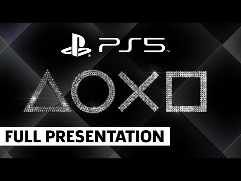 Playstation Showcase 2021 Full Presentation