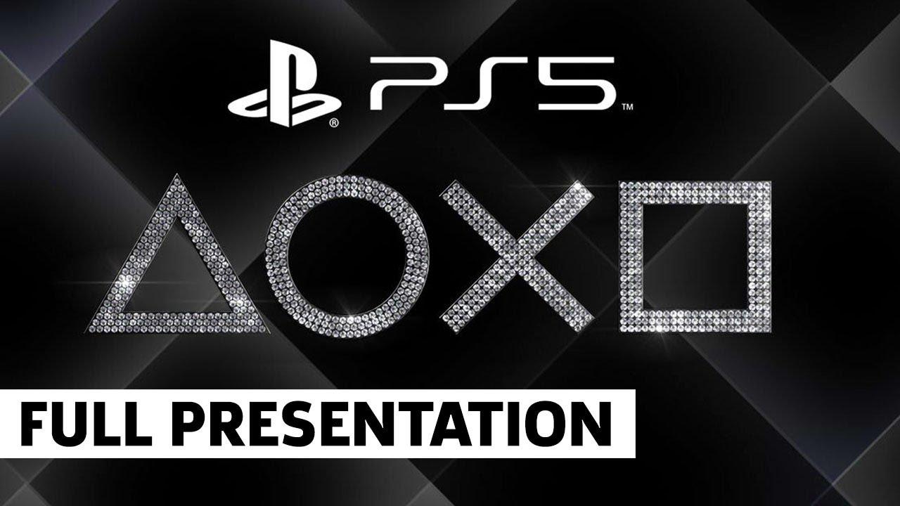 Download Playstation Showcase 2021 Full Presentation