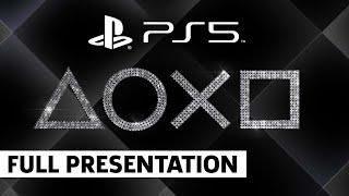 Playstation Showcase 2021 Fขll Presentation