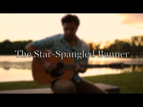 The Star-Spangled Banner / US National Anthem by Tom Butwin (26/52)