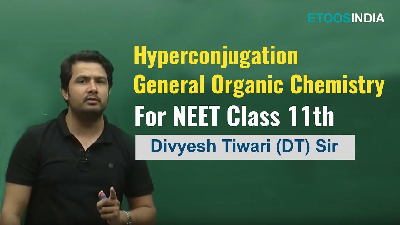 Hydrocarbon | NEET Class 11th | Chemistry by Divyesh Tiwari (DT) Sir  (ETOOSINDIA COM)