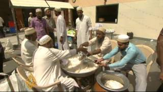 Indian community tackles food security issue