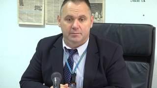 Вестник профсоюза(Председатель профсоюзного комитета Чернобыльской АЭС Максим Орлов комментирует свою встречу с министром..., 2016-10-13T10:11:24.000Z)