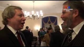 Ուորլիք  Հայերն ու ադրբեջանցիները պետք է ստիպեն իրենց ղեկավարներին խաղաղություն հաստատել