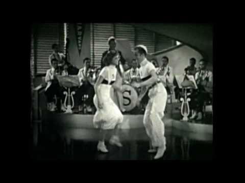 Tap Dance  1934  Parts I & II Billy & Beverly Bemis