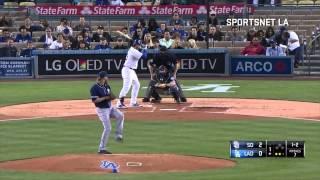 MLB Highlights 2015 - Opening Week