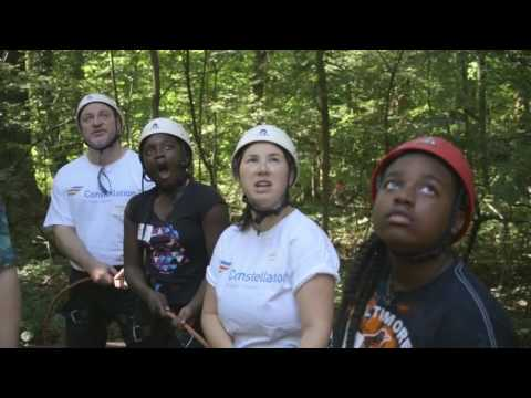 Constellation and the Crossroads School Hit Outward Bound