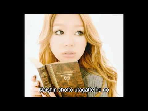 kana Nishino Love You Miss You Lyrics
