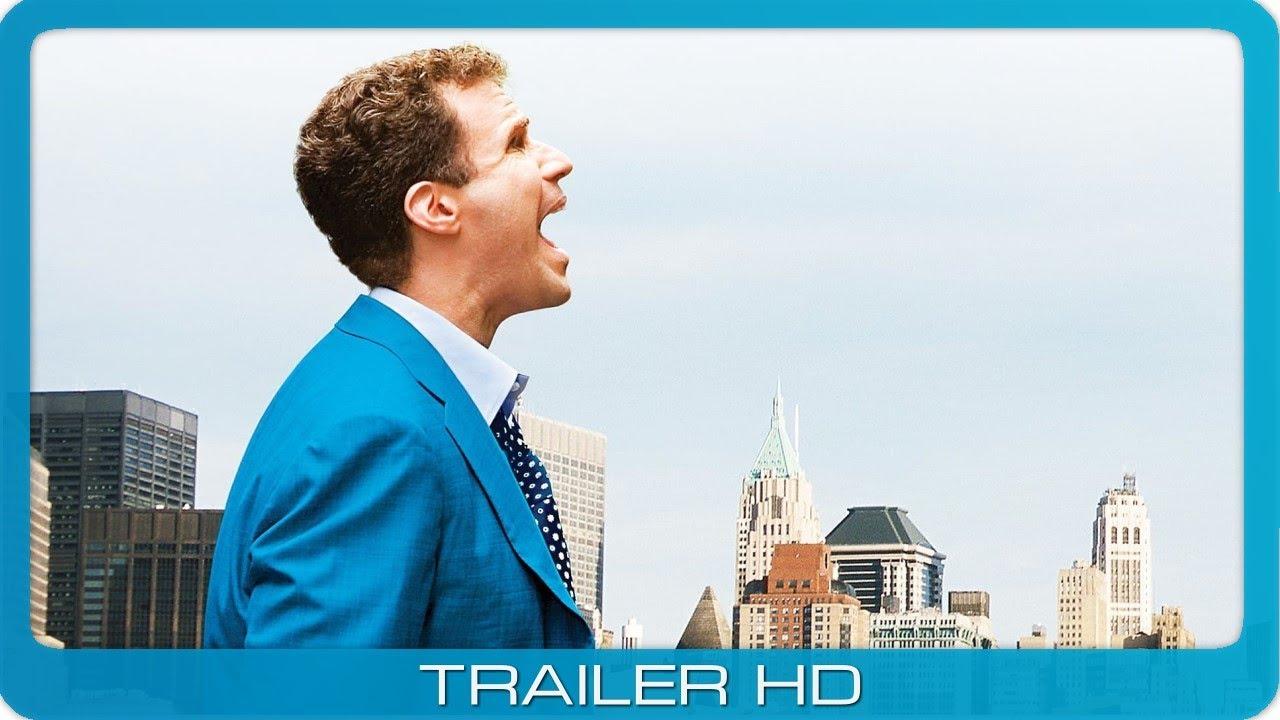 Schräger als Fiktion ≣ 2008 ≣ Trailer