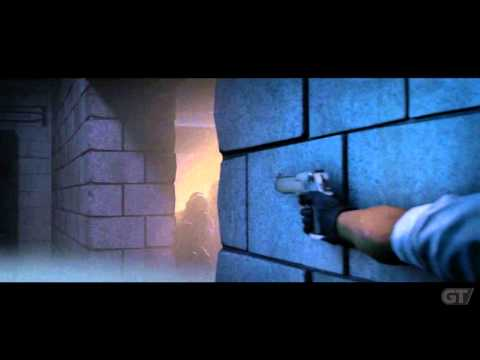 Counter-Strike: Global Offensive Cinematic Teaser Trailer